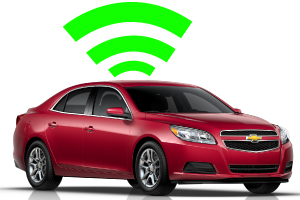 GM-WiFi