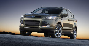 Ford Escape, Minivan vs Crossover