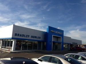 Bradley Store Front