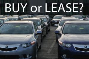 Buy Or Lease