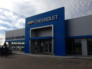 Bradley Hubler Chevrolet