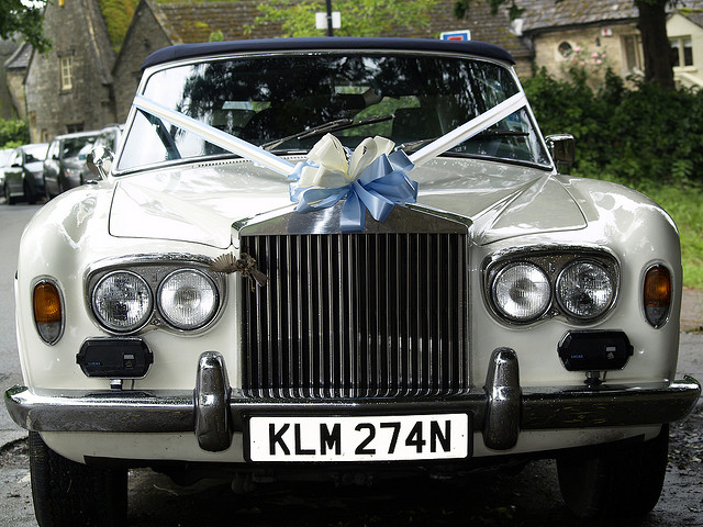 weddingcar