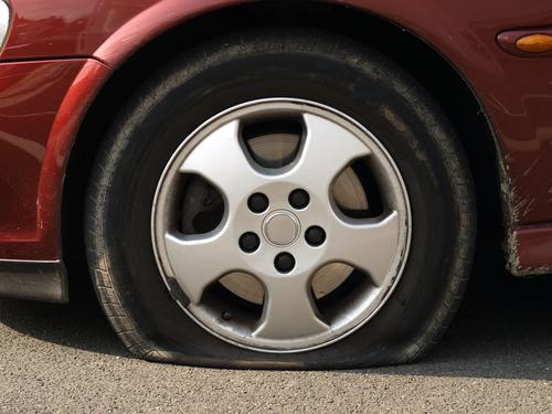 Flat Tires And What To Do Indy Auto Blog Indianapolis