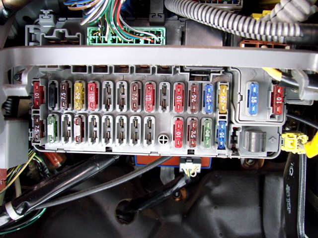 fuse box locating, understanding, and replacing fuses indy auto blog automotive fuse box at alyssarenee.co